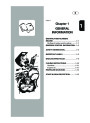 2004 Yamaha Outboard 9 9c 15c Boat Motor Owners Manual