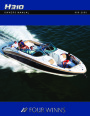 2011 Four Winns H310 Boat Owners Manual page 1