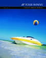 2006-2008 Four Winns Funship 194 204 214 224 234 244 264 274 Boat Owners Manual page 1