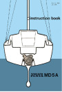 Volvo Penta MD5A Instruction Manual page 1