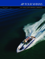 2007-2008 Four Winns Horizon 310 Boat Owners Manual page 1