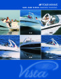2004-2008 Four Winns Vista 248 268 288 288 298 328 348 Boat Owners Manual page 1